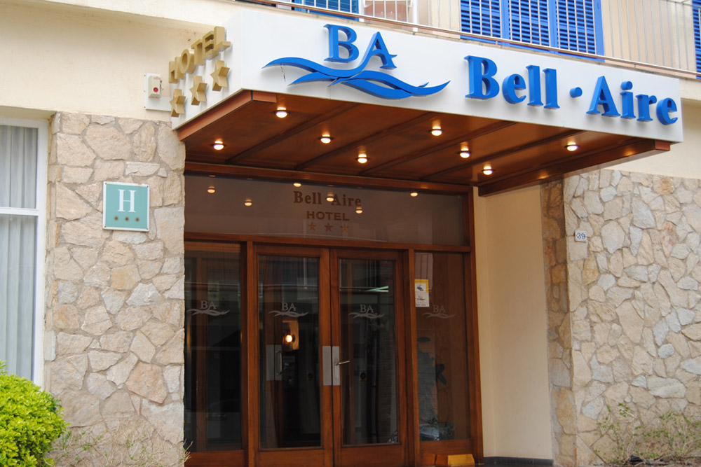 Hotel Bell·Aire
